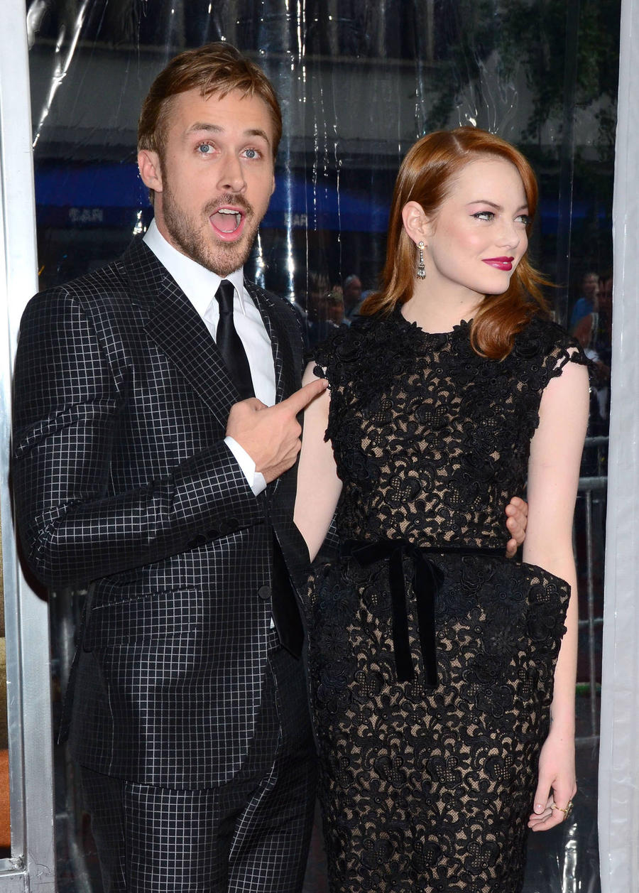 Emma Stone And Ryan Gosling Musical Delayed Until Awards Season