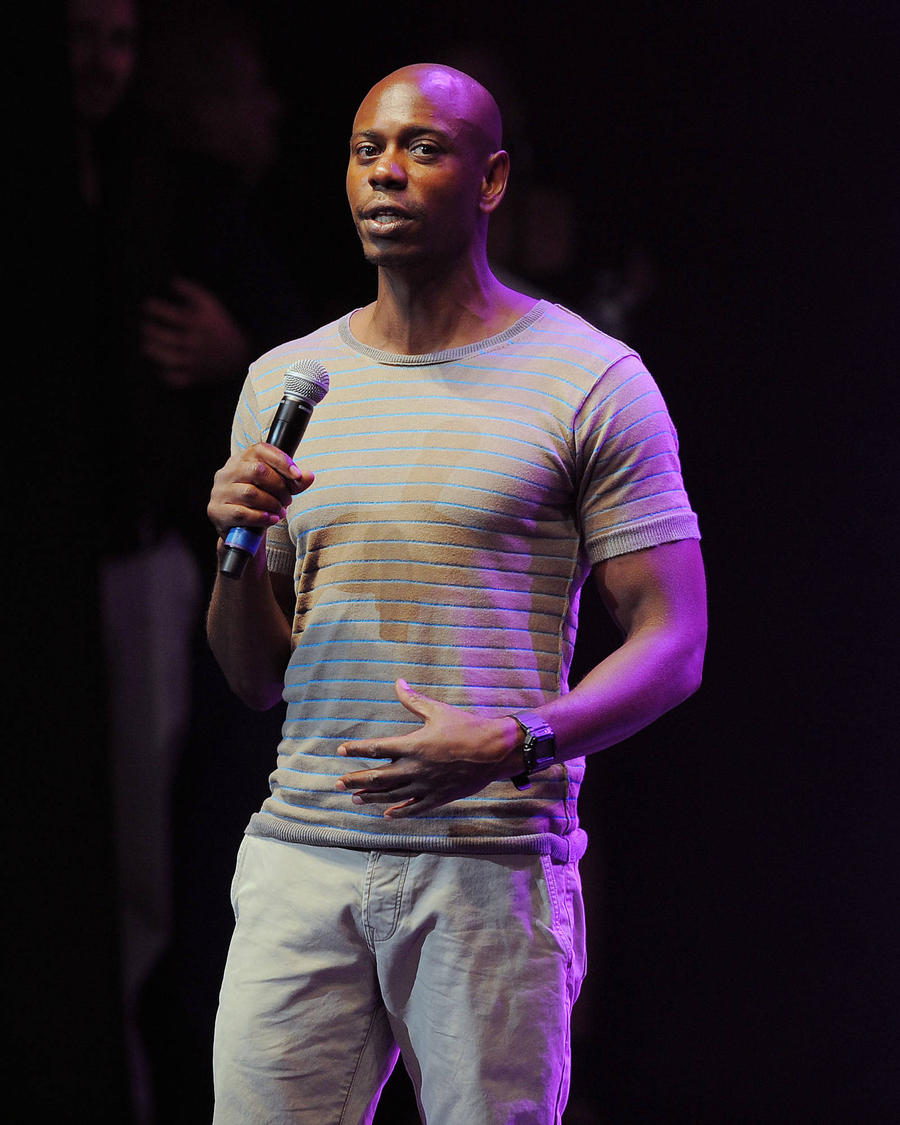 Dave Chappelle Honours Pal Prince At San Francisco Show