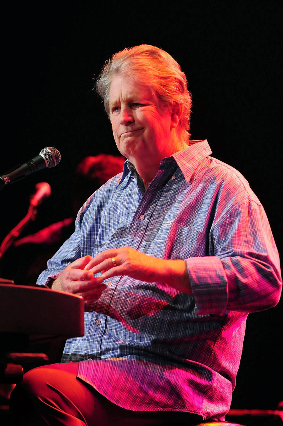 Brian Wilson: 'I'm All Clean After Giving Up Alcohol Over Three Years Ago'