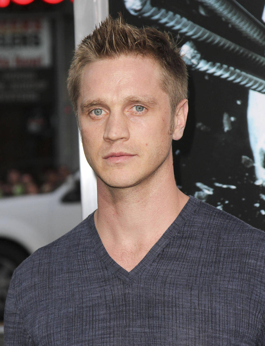 Devon Sawa Becomes A Dad For Second Time
