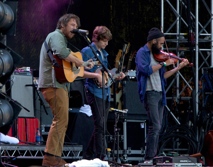 Fleet Foxes Tease New Music And First Gig In Five Years