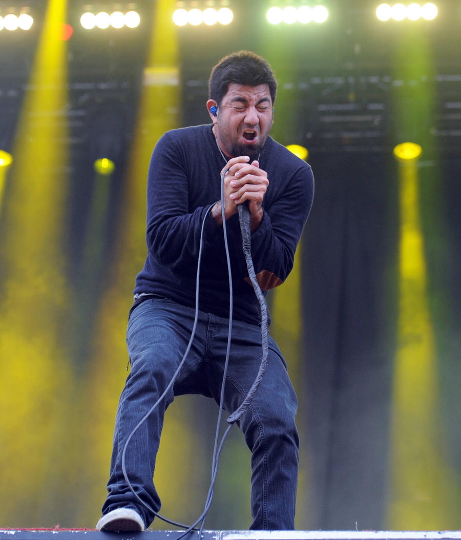 Deftones Frontman Forms New Supergroup