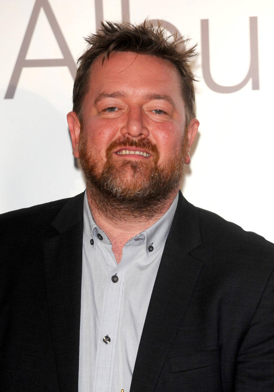 Guy Garvey Proud Of Elbow Hit At Weddings