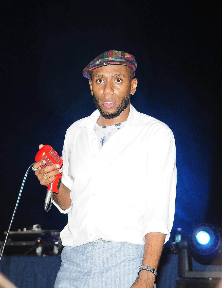 Mos Def Returns To Court For Passport Hearing