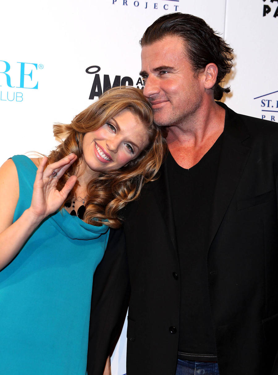Annalynne Mccord Gushes About Renewed Romance