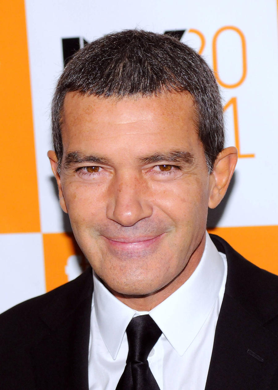Antonio Banderas Battled Toxic Gases On The 33 Shoot