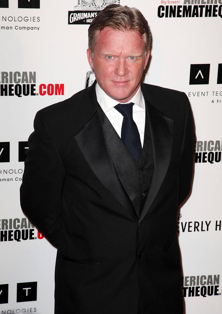 Anthony Michael Hall Hit With Restraining Order By Neighbour
