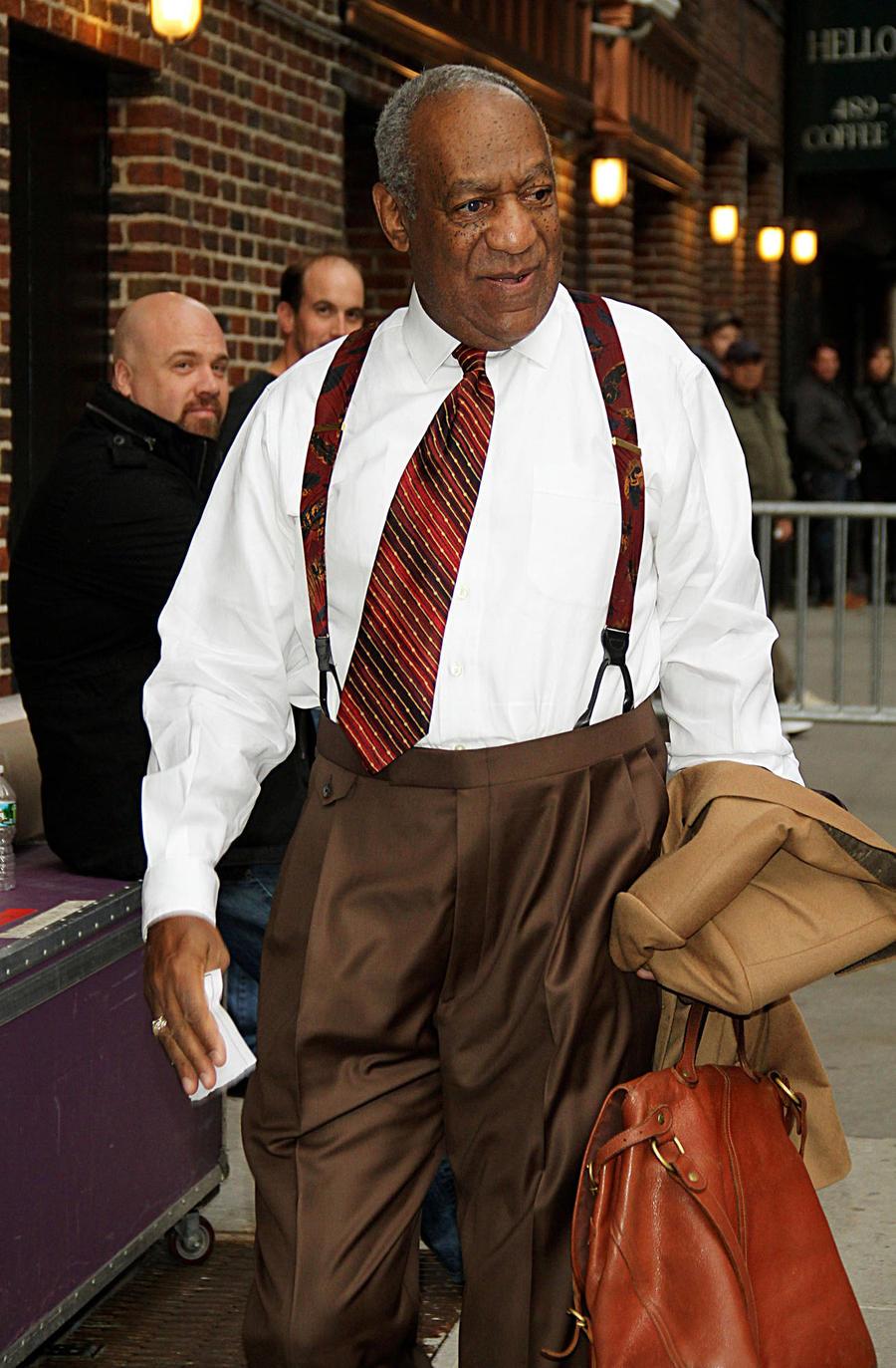 Bill Cosby Loses Bid For Hearing Delay