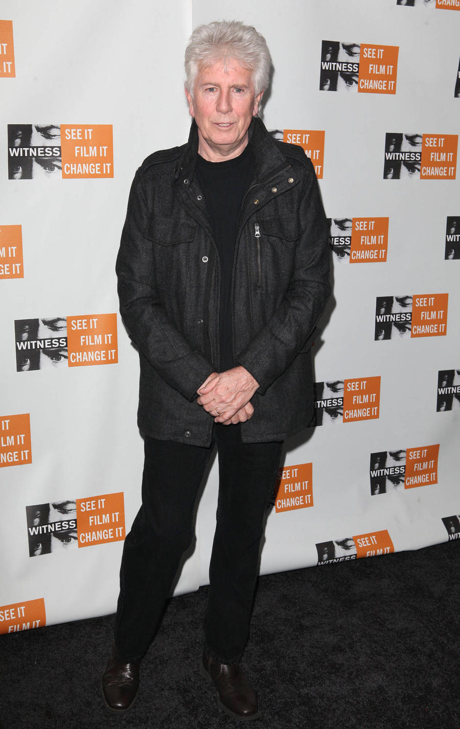 Graham Nash: 'Csny Broadway Musical Would Happen A Lot Sooner If We All Got Along'