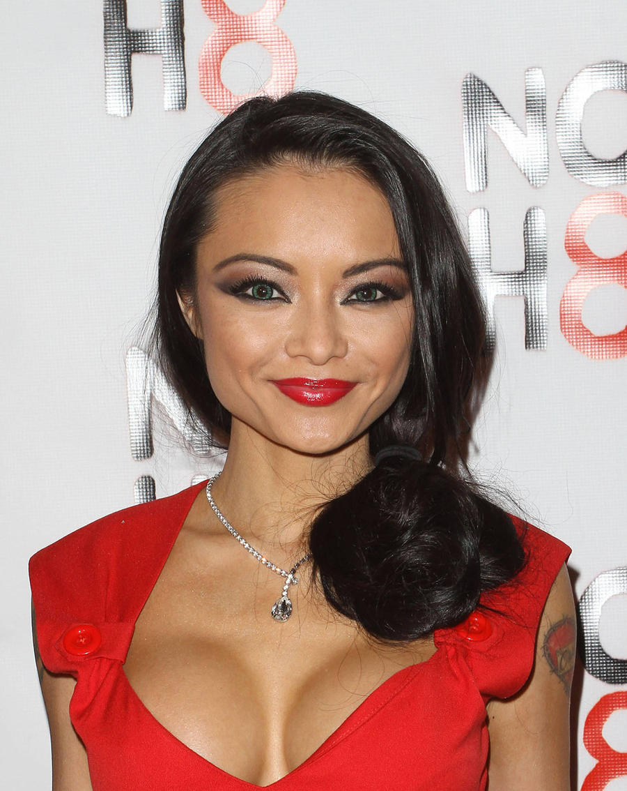 Tila Tequila Faces Bitter Custody Battle