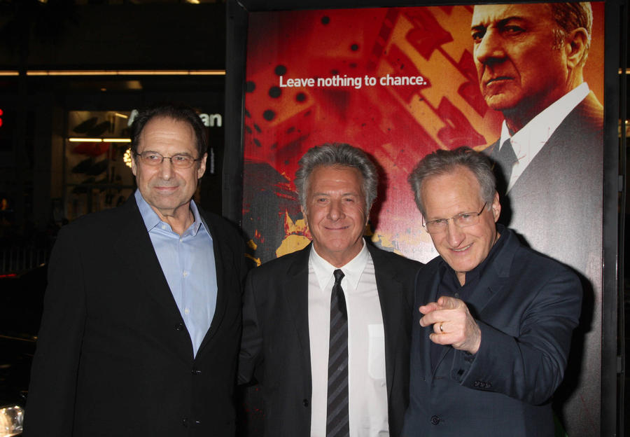 Tv Boss David Milch Lost Millions From Gambling Addiction