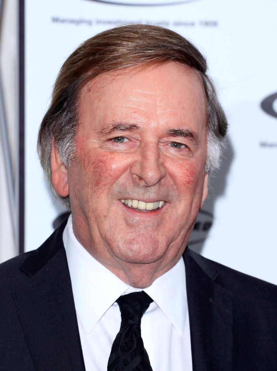 Terry Wogan Dies After Battle With Cancer