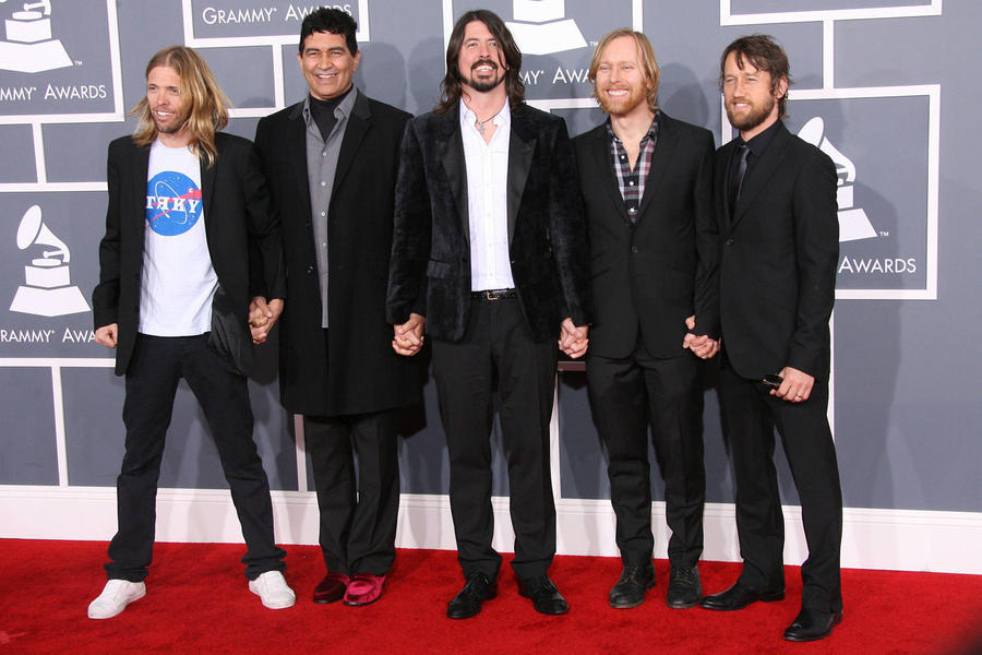 Not So Everlong - Foo Fighters On Indefinite Hiatus