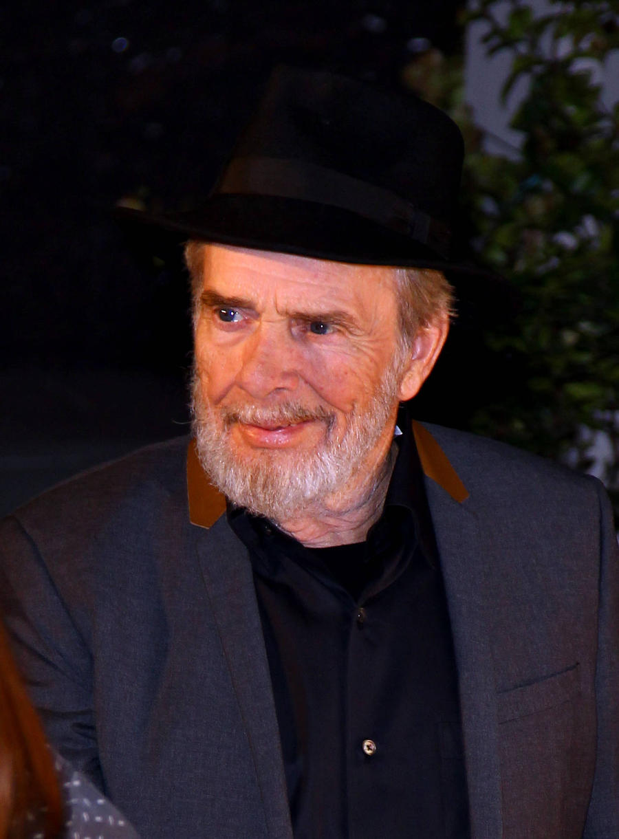 Merle Haggard Axes February Tour