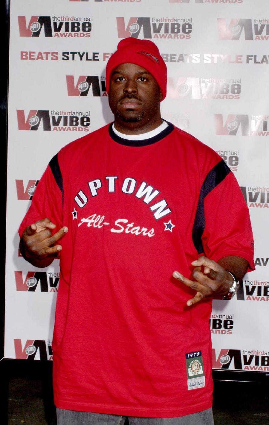 Dj Funkmaster Flex Facing Copyright Infringement Lawsuit
