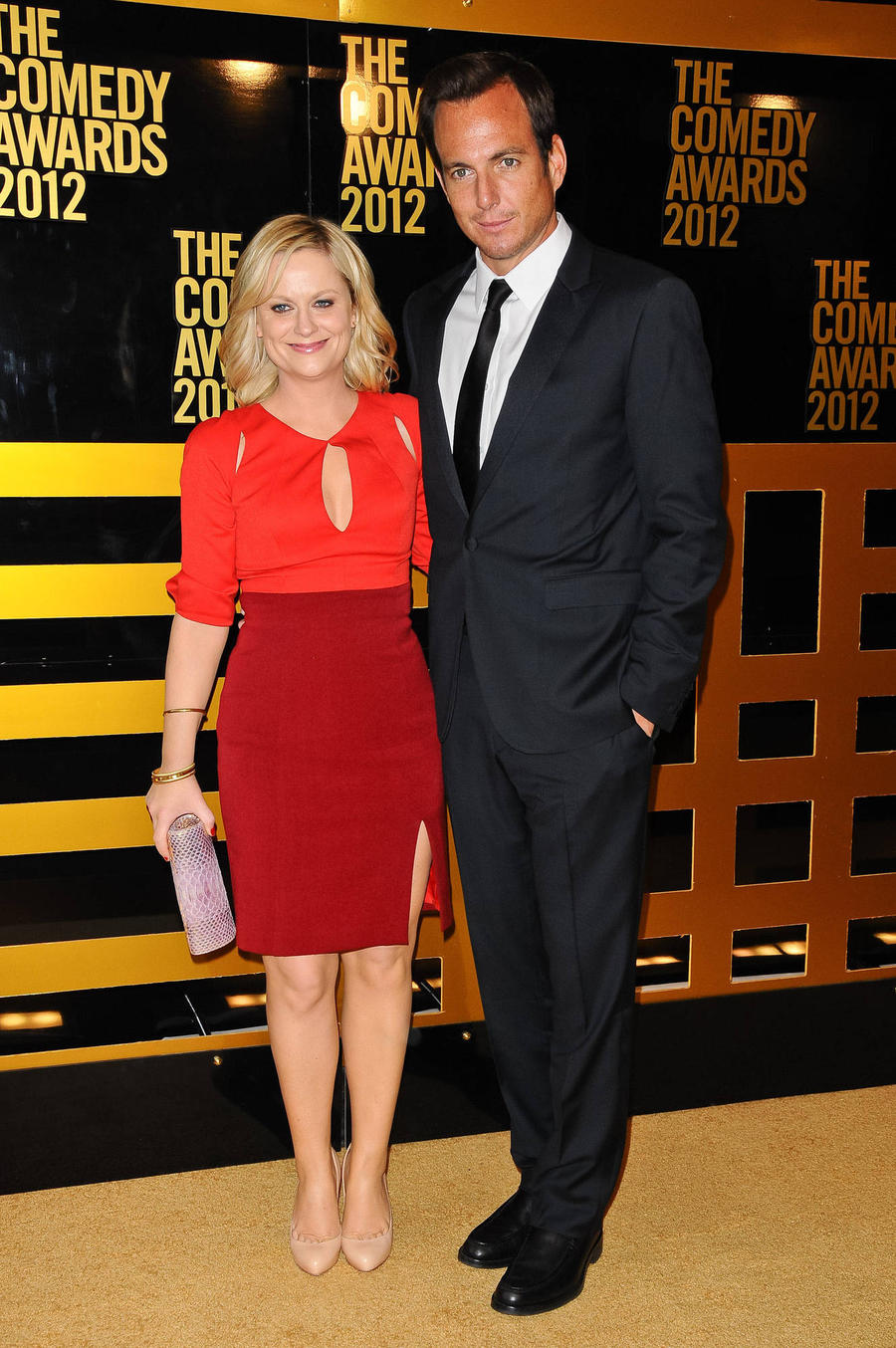 Amy Poehler And Will Arnett Finalise Divorce