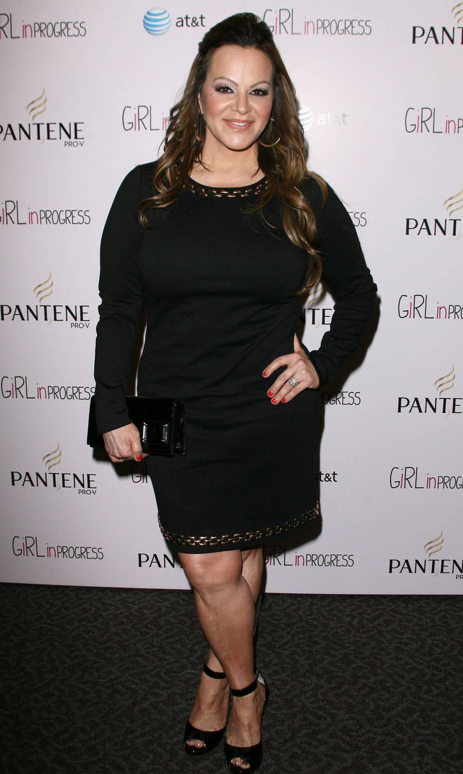 Jenni Rivera Tv Series Allowed To Air