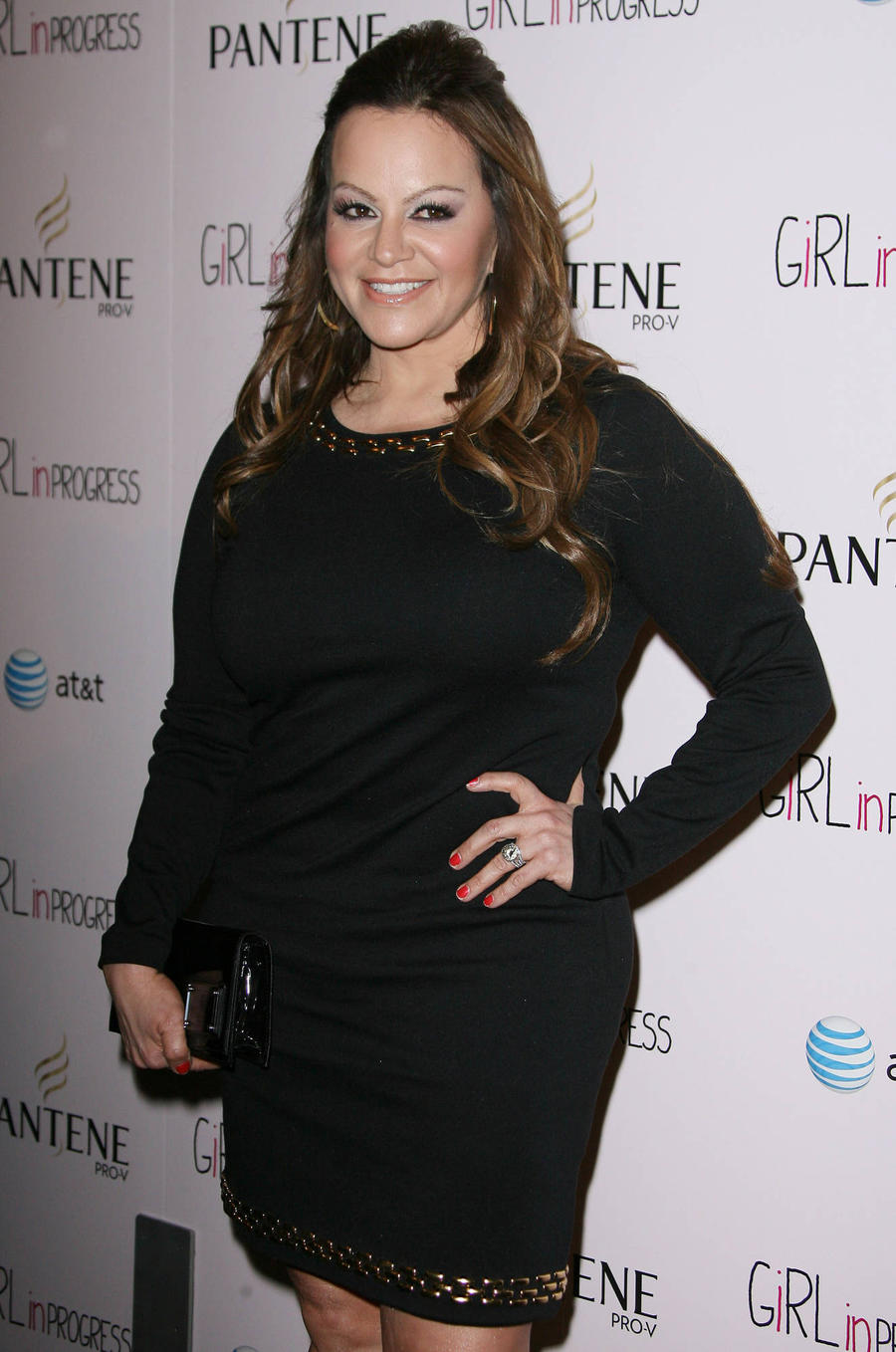 Lawsuit Launched Over Jenni Rivera Tv Show