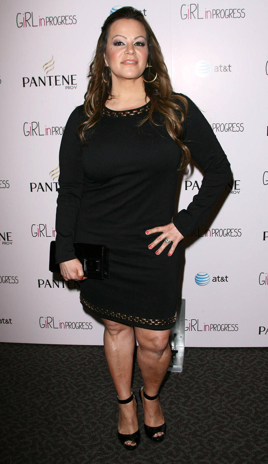 Jenni Rivera's Estate Bosses Seek To Block Ex-manager's Tv Series