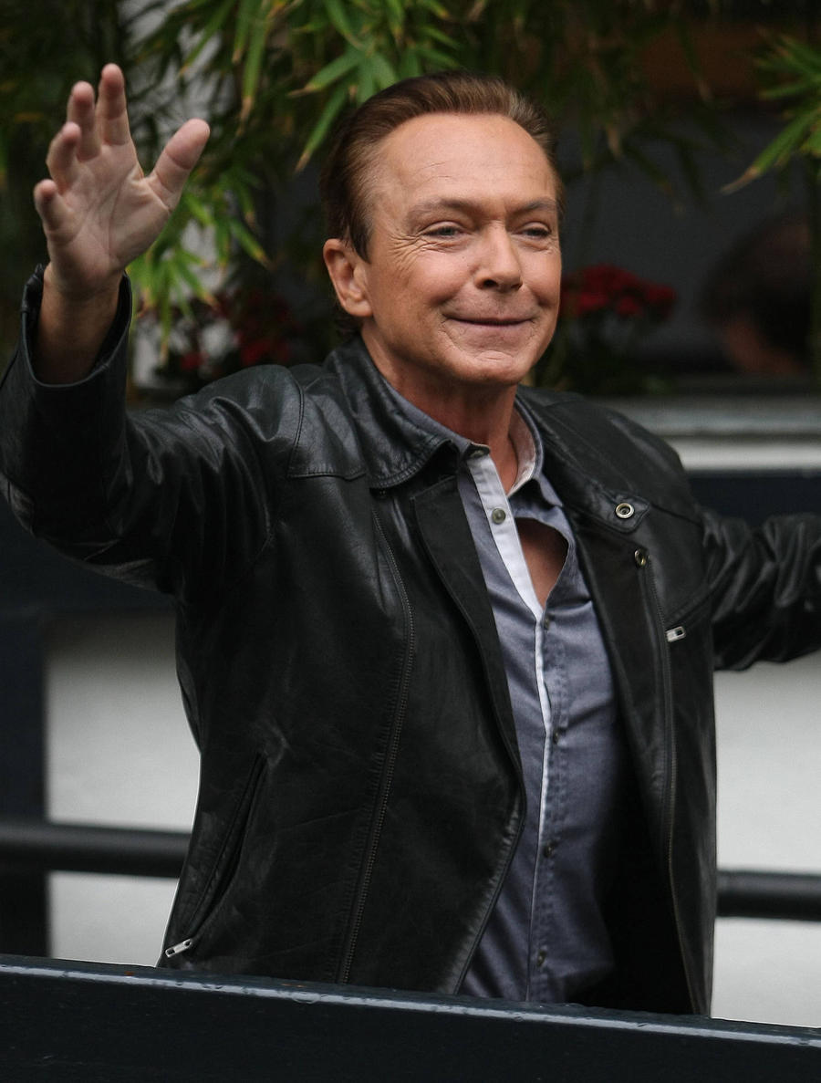 David Cassidy's Co-star Urges Fans To Support Him During Dementia Battle
