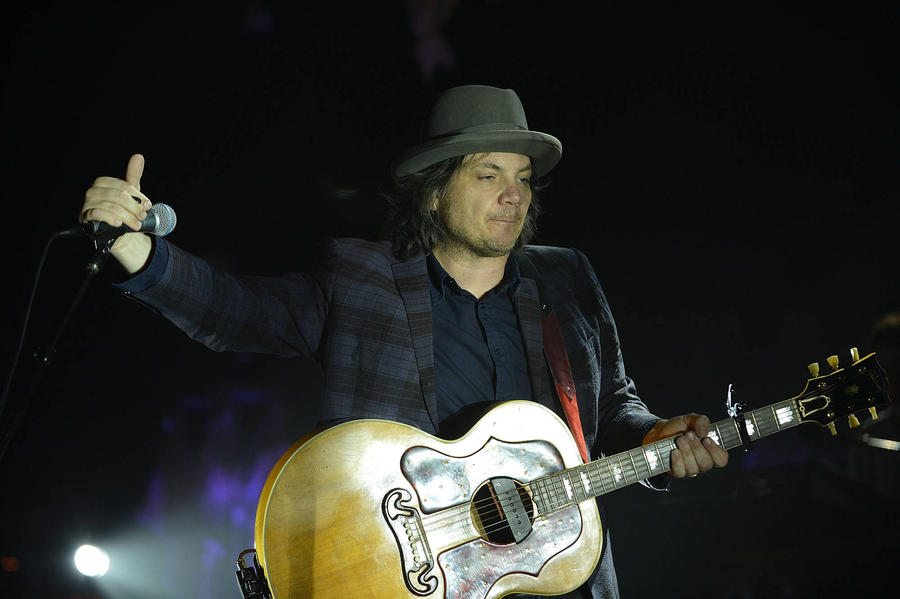 Jeff Tweedy Takes On Social Media Trolls In Blunt Facebook Post