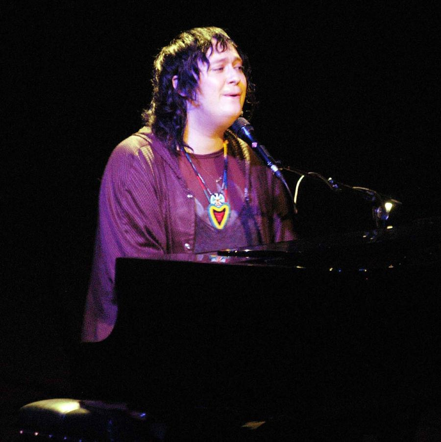 Transgender Oscar Nominee Anohni Boycotting Ceremony