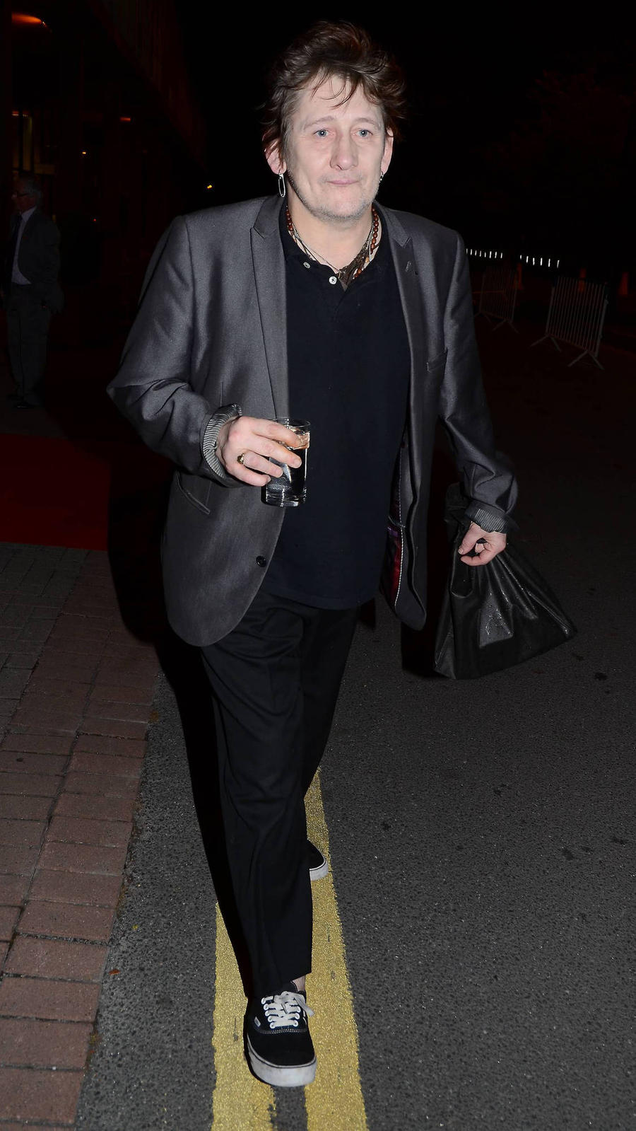 Shane Macgowan's Mother Killed In Car Crash