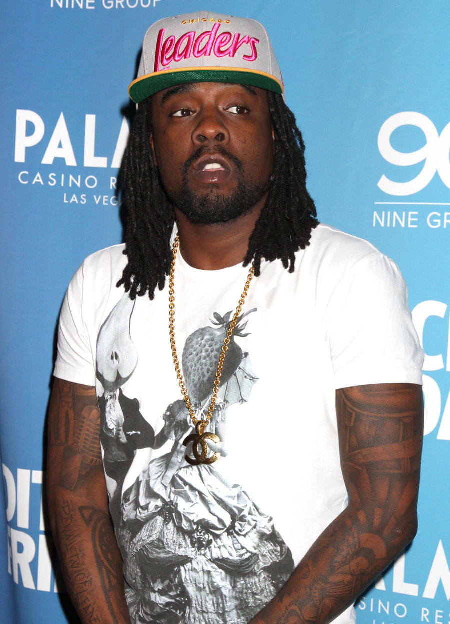 Rapper Wale Slams Gay Rumours