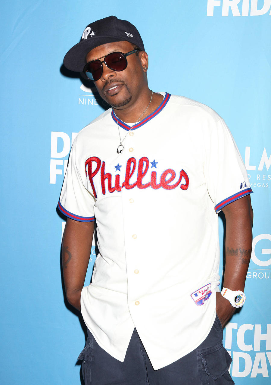 Jazzy Jeff: 'Shutting Down Napster Was A Big Mistake'
