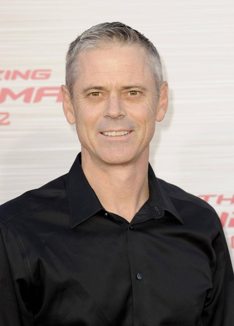 C. Thomas Howell's Wife Files For Divorce