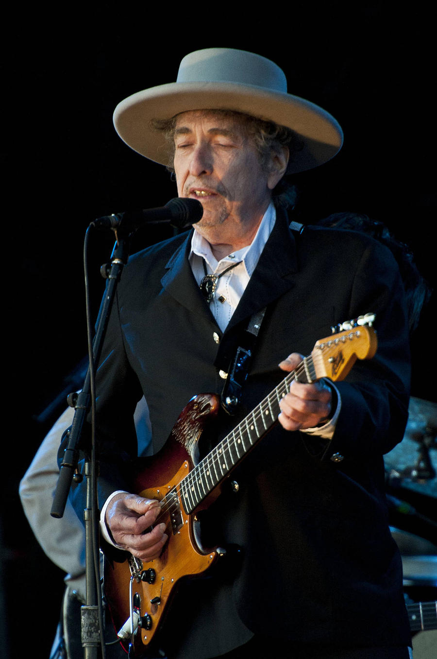 Bob Dylan-inspired Drama Series In Development