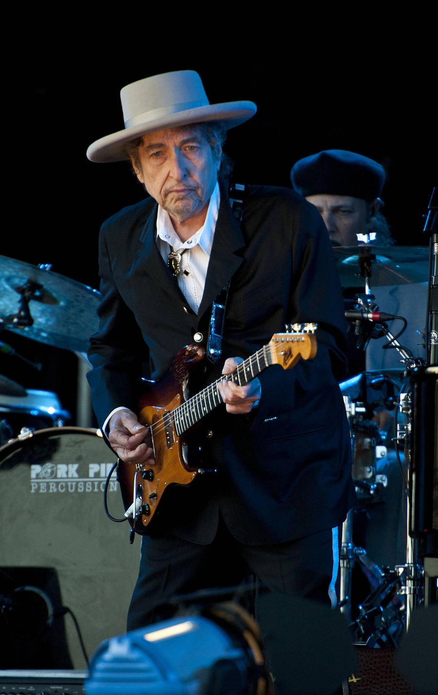 Bob Dylan Feeling 'Lonesome' After Deaths Of Legends