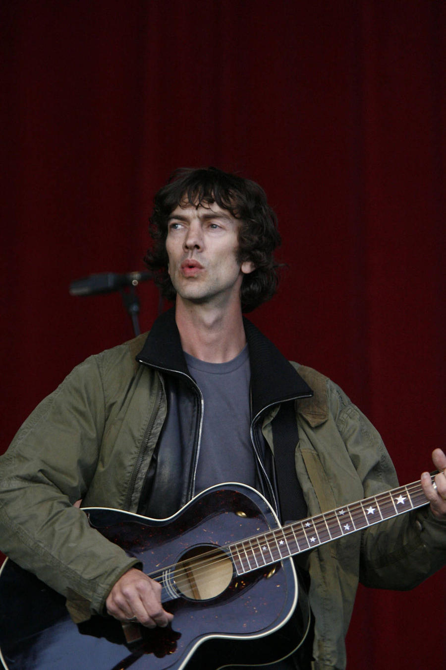 Richard Ashcroft Wants To Write Musical With Gallagher Brothers