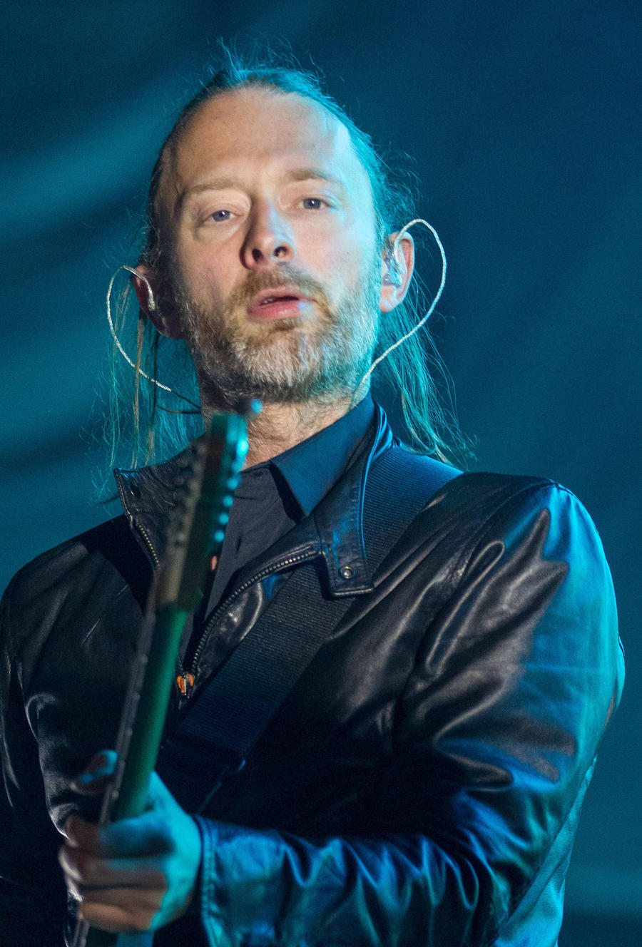 Radiohead Shut Down Social Media Accounts