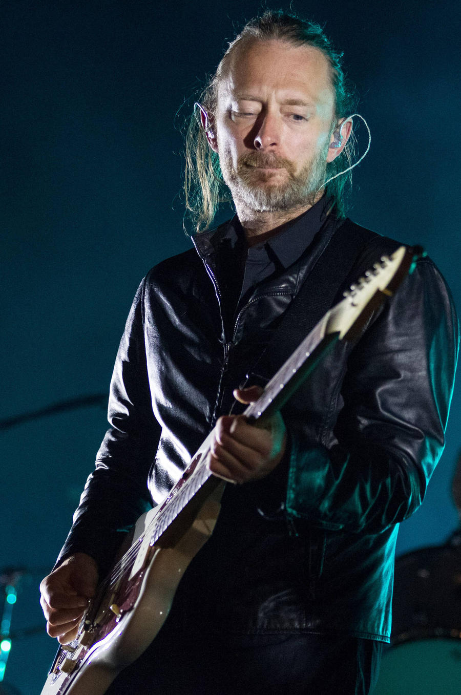 Thom Yorke Surprised People Still Cared About Radiohead