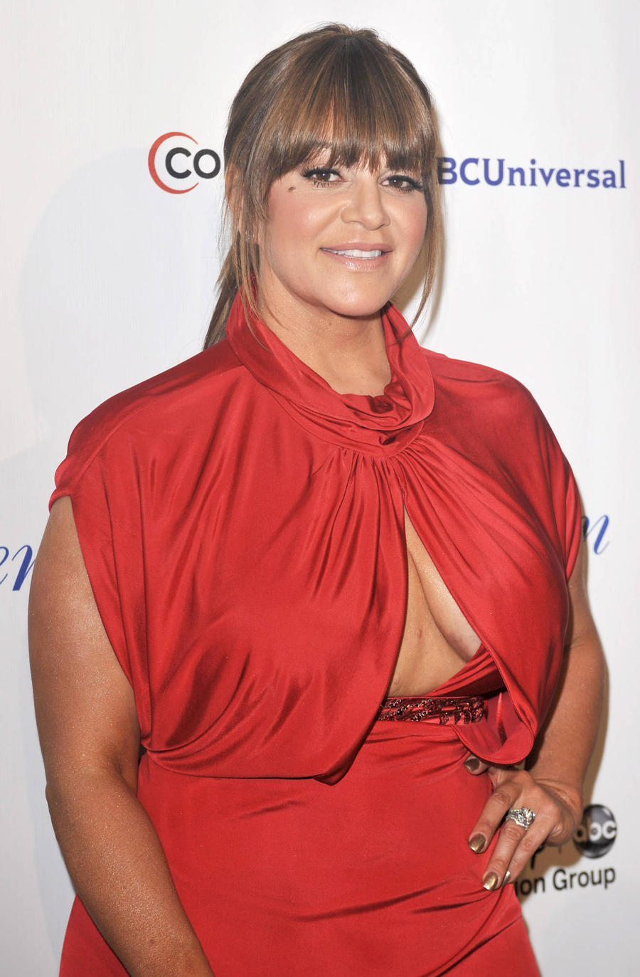 Jenni Rivera's Family Holding Open Casting Calls For Biographical Tv Series