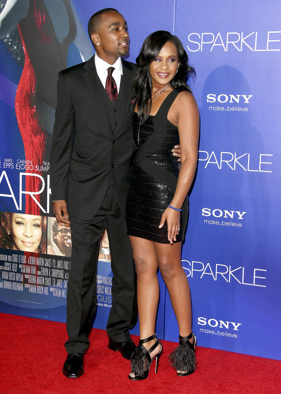 Nick Gordon: 'Bobbi Kristina Almost Drowned The Night Before Whitney Houston's Death'