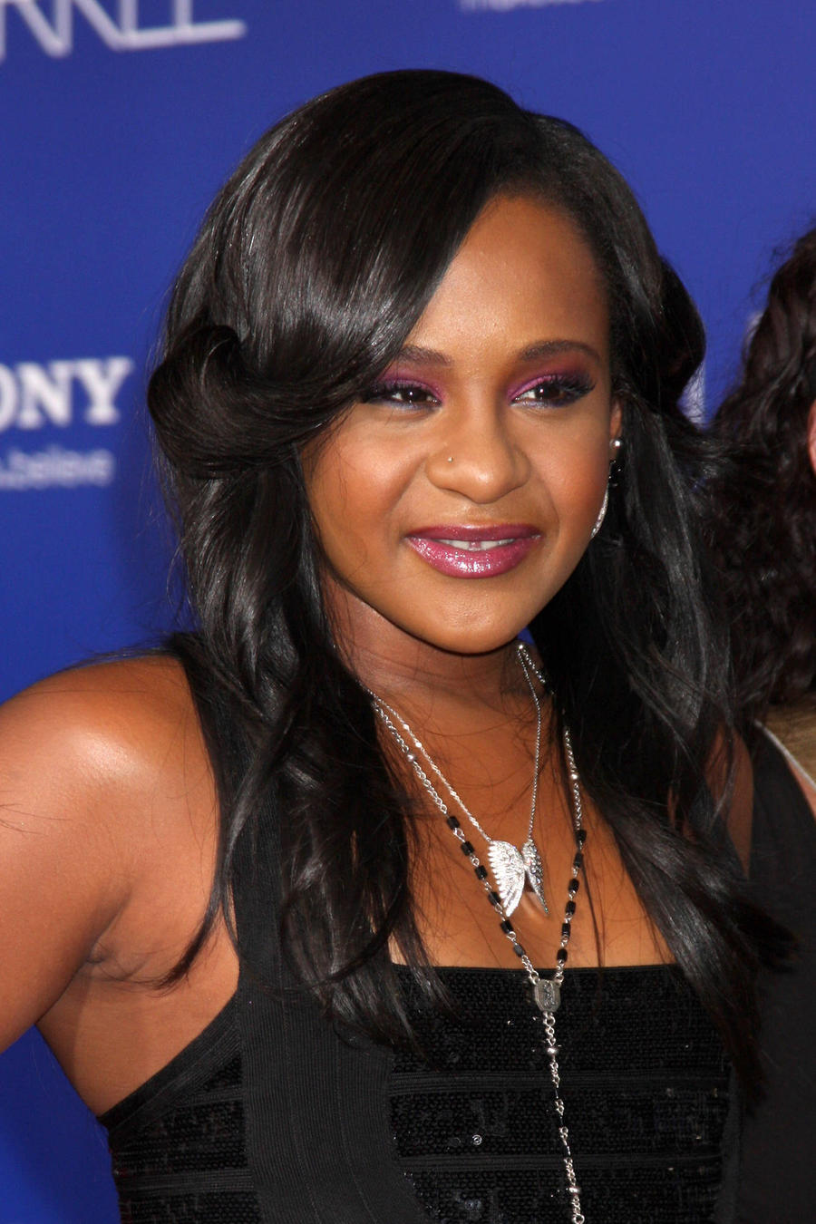 Bobbi Kristina Brown's Estate Conservator Sues Aunt And Grandmother
