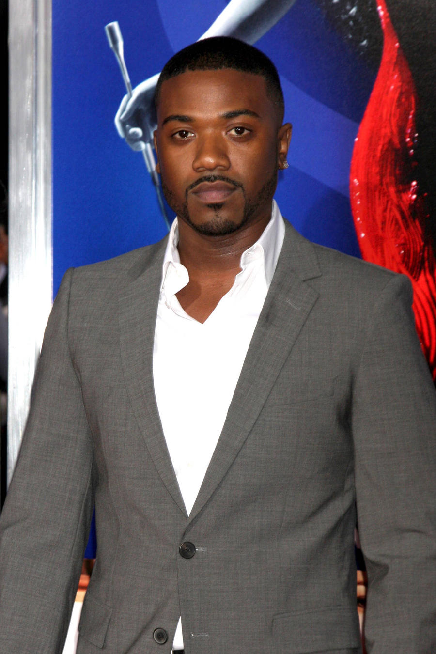 Ray J Condemns Authorities For Chris Brown's Arrest