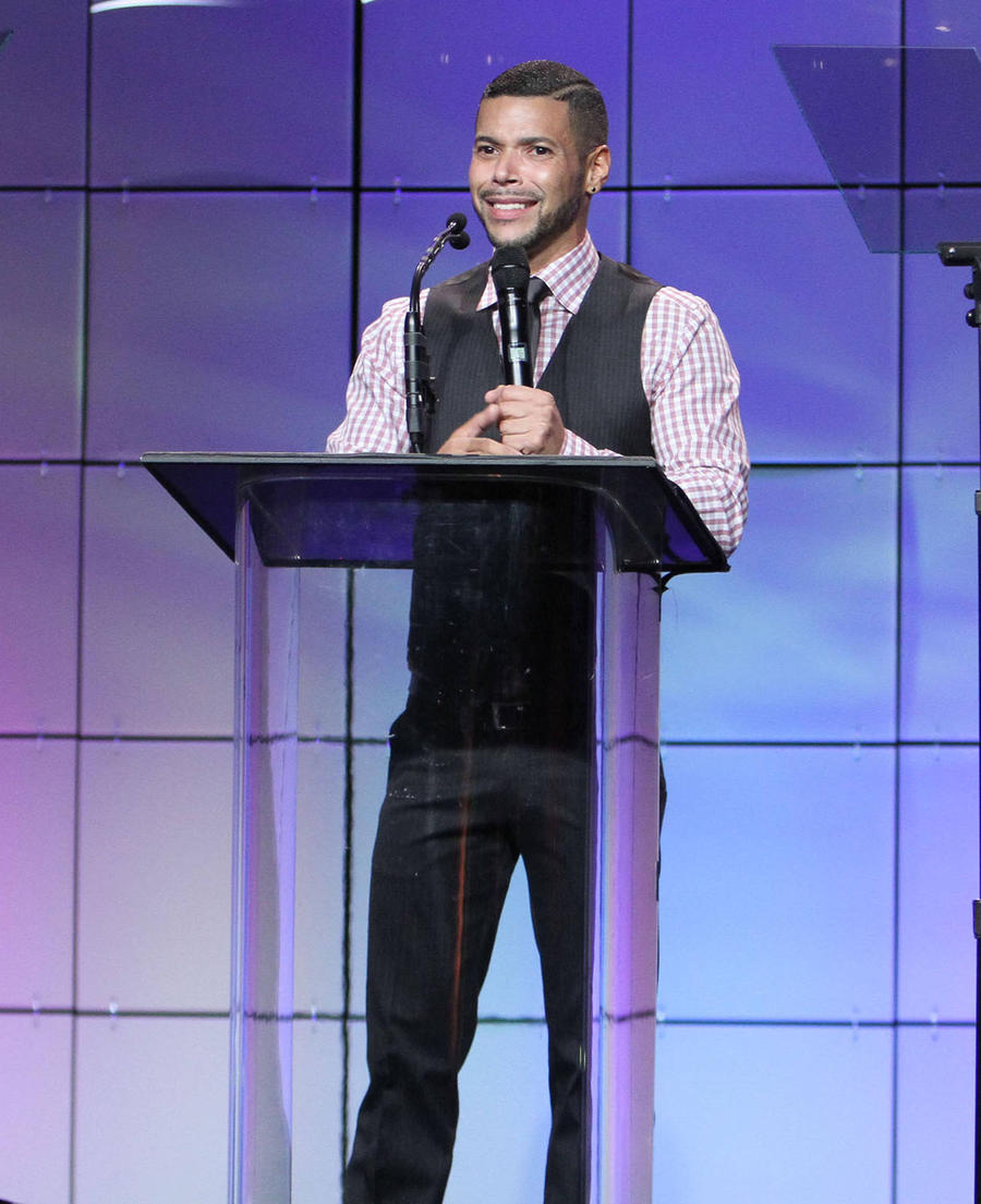 Actor Wilson Cruz Lost Relative In Orlando Shooting