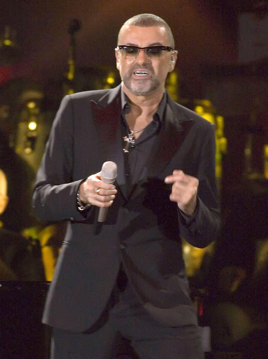 George Michael's Grave Won't Be Accessible To Fans