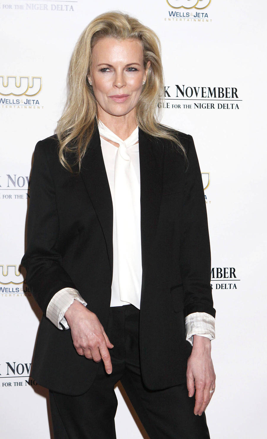 Kim Basinger Opens Up About Divorce From Alec Baldwin