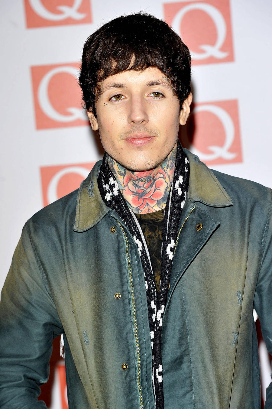 Oli Sykes: 'Coldplay Tried To Kick Us Out Of Nme Awards'