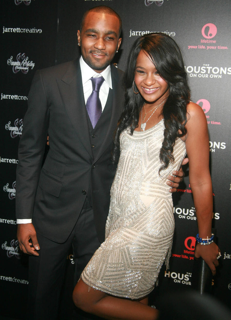 Nick Gordon Pays Tribute To Whitney Houston