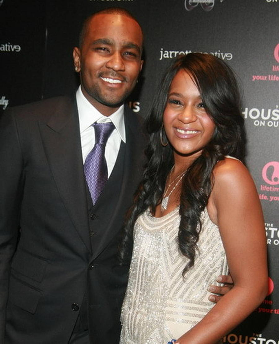 Nick Gordon Found Civilly Liable For Bobbi Kristina Brown's Death