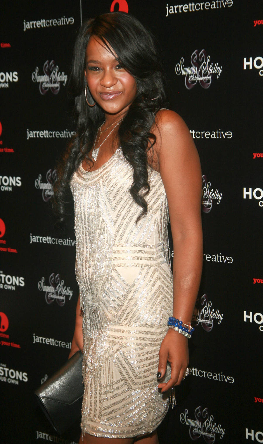 Bobbi Kristina Brown's Boyfriend Opens Up About Marriage And Miscarriage Reports