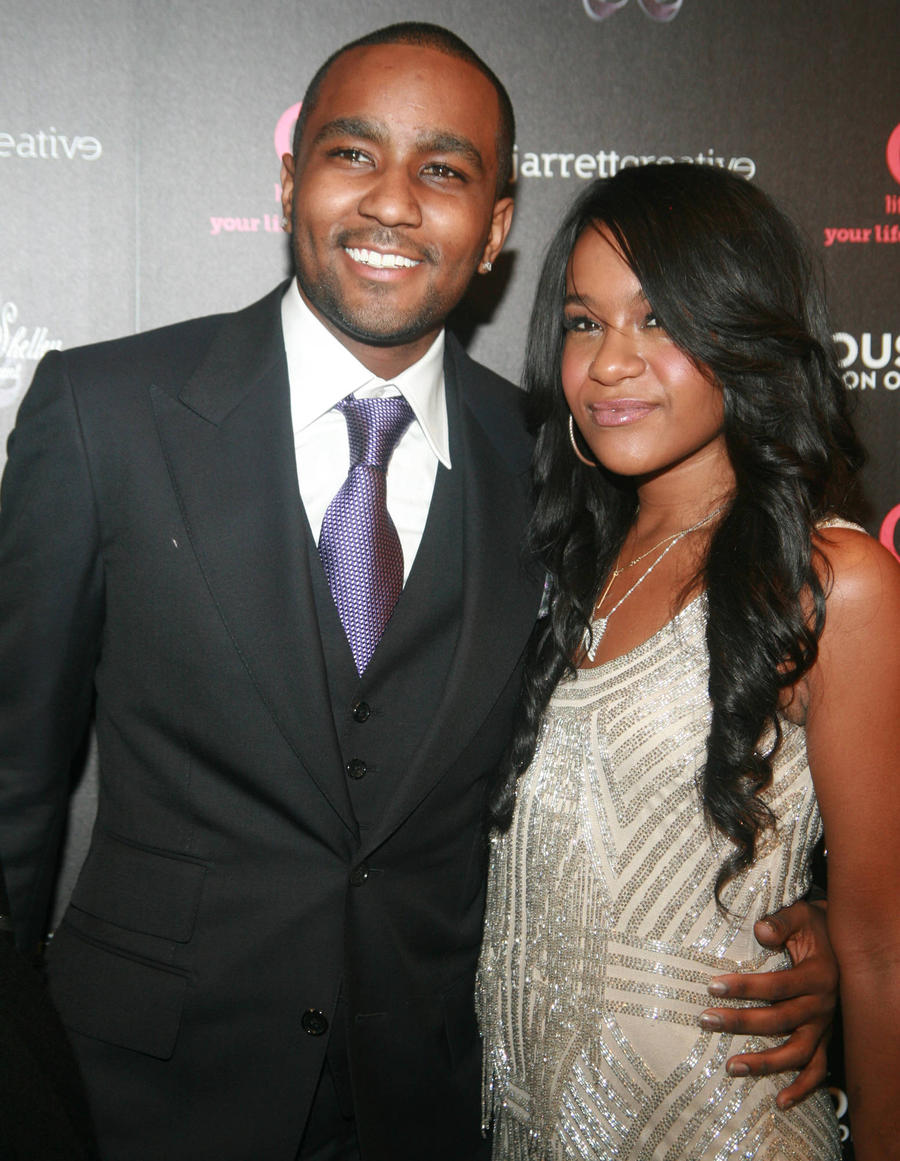 Bobbi Kristina Brown's Boyfriend Pleased With Autopsy Reveal