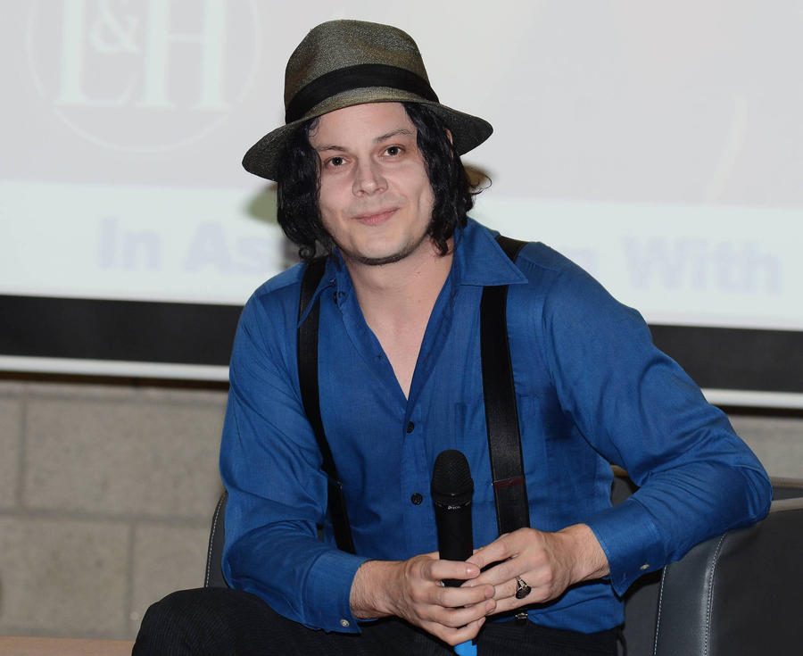 Jack White Slides Into Baseball Business