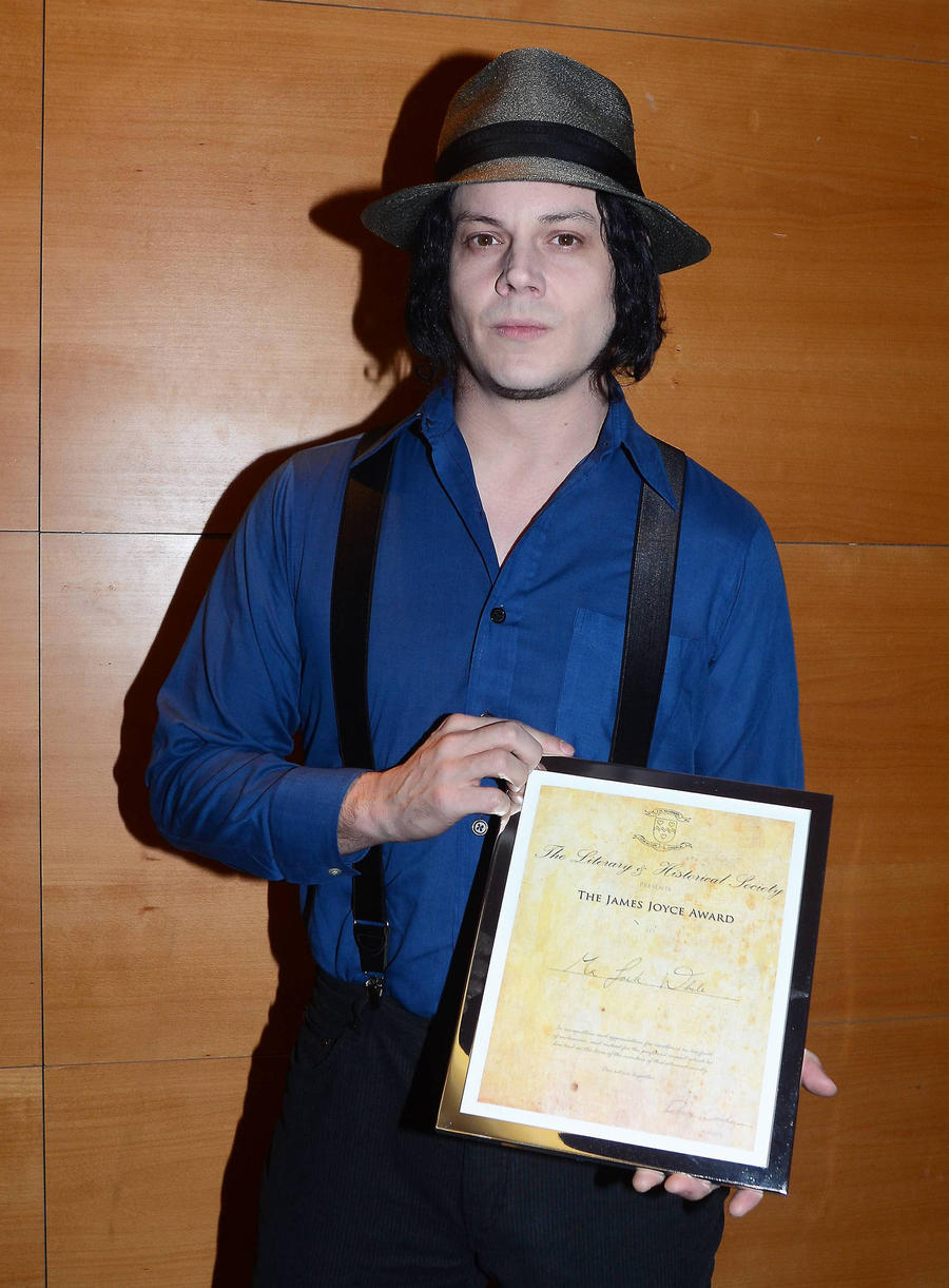 Jack White: 'I Never Approved New Biography'