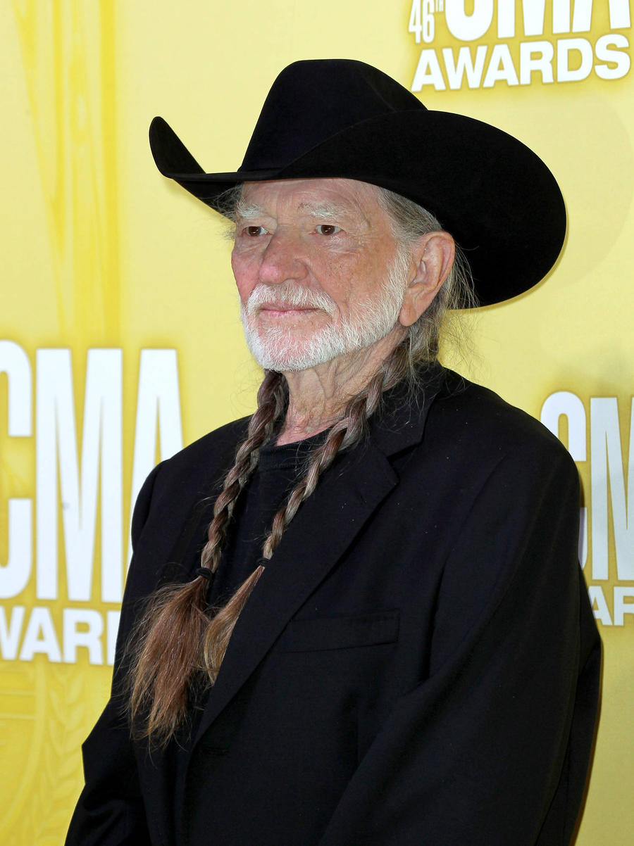 Willie Nelson Dedicates Radio Channel To Merle Haggard